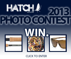 2013 Fly Fishing Photo Contest