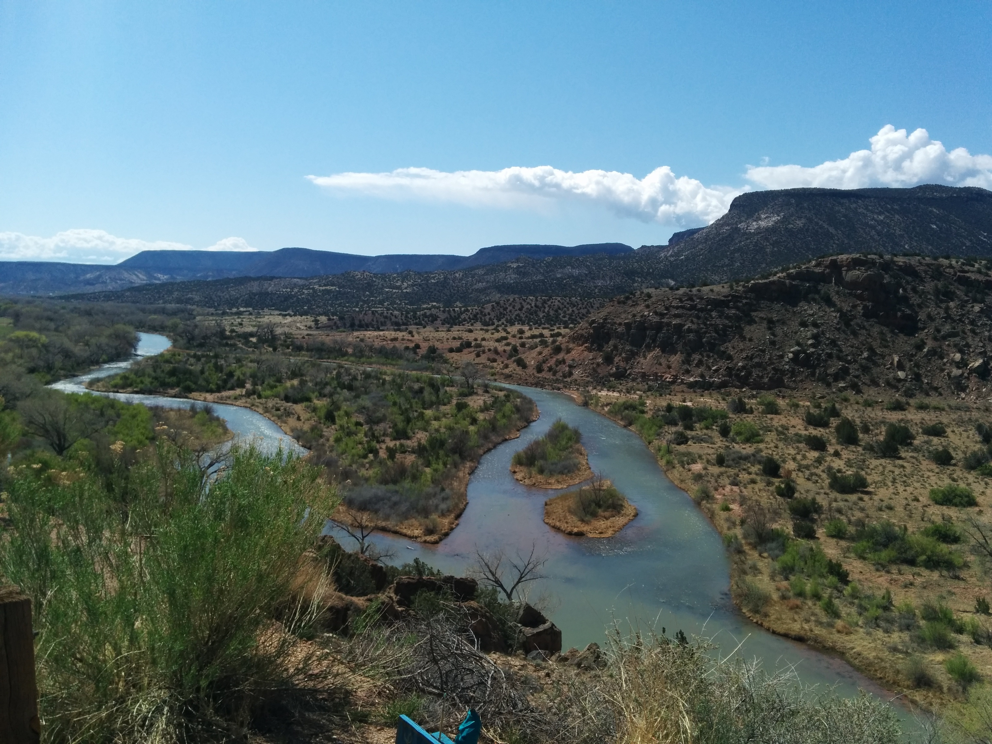 New mexico anglers about to lose access to public waters for Fishing new mexico