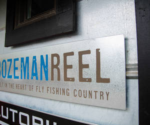 Bozeman Reel Company / Bozeman Fly Fishing
