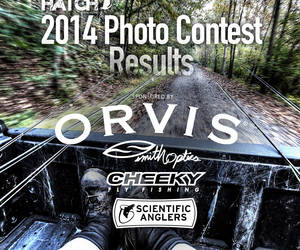 2014 Fly Fishing Photo Contest Winners