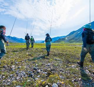 soul river deployments | arctic national wildlife refuge