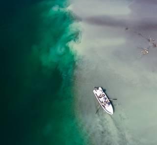 lago yelcho fly fishing
