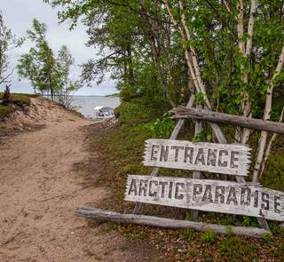 Reindeer Lake - Saskatchewan - Arctic Lodges
