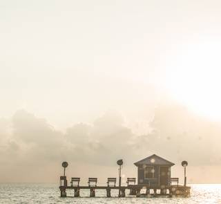 stilt houses of texas cover photo