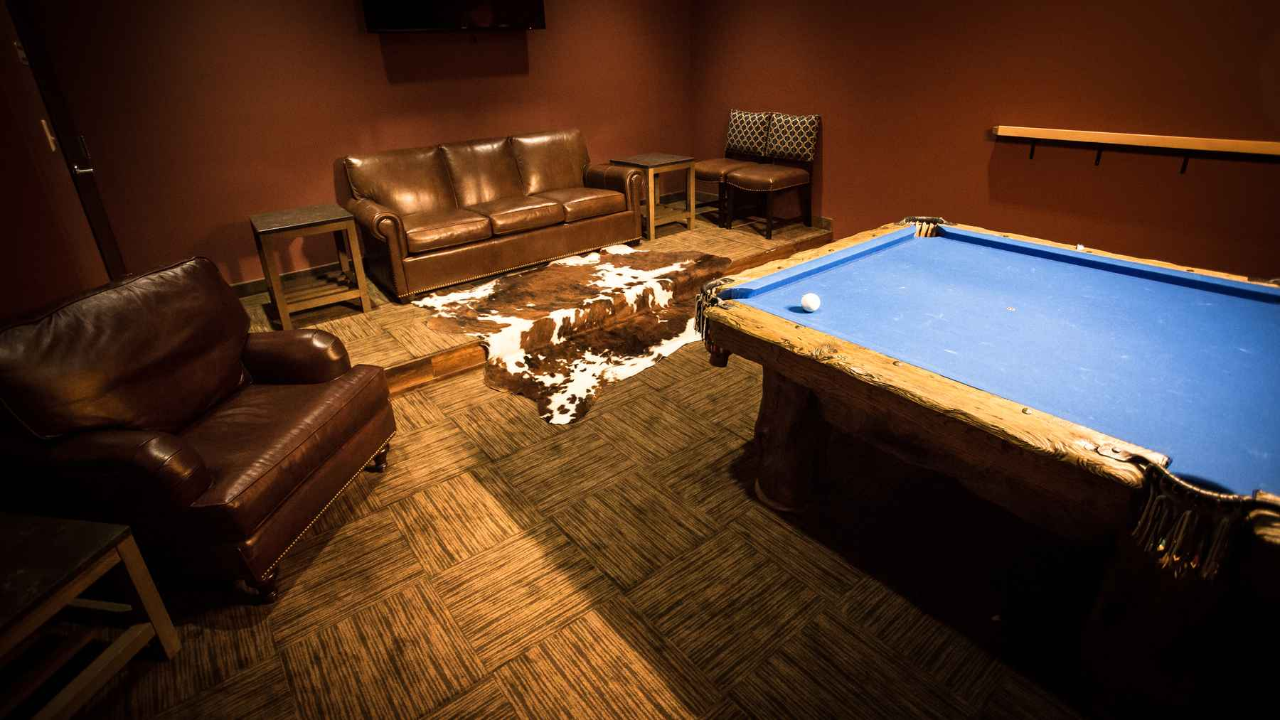 Tailwater Lodge - Game Room