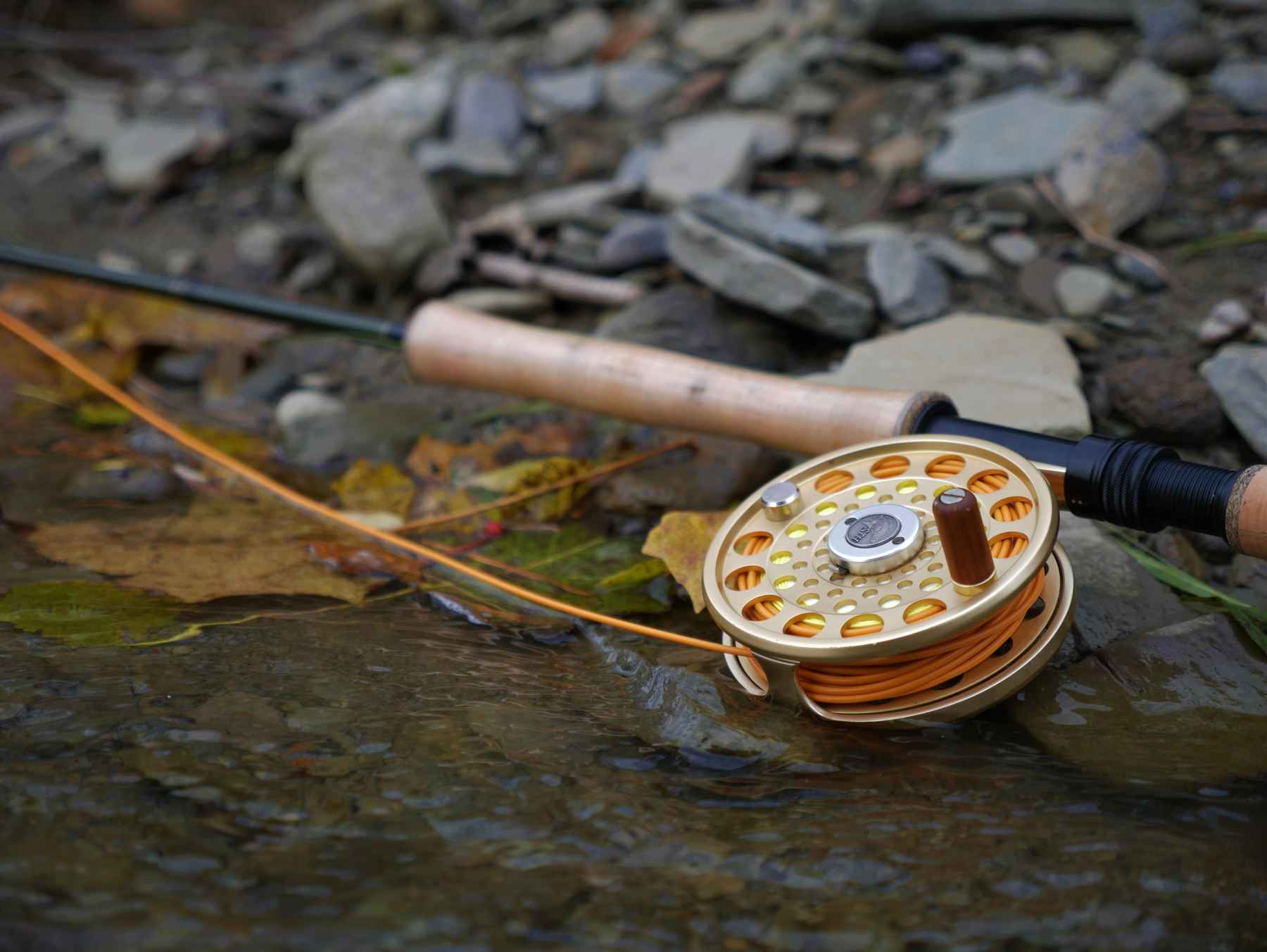 Review Echo Ohs One Hand Spey Fly Rod Hatch Magazine Fly