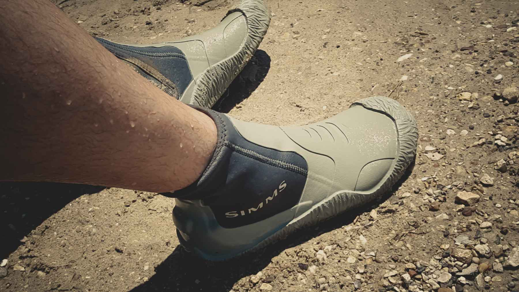 Review Simms Zipit Bootie Ii Hatch Magazine Fly
