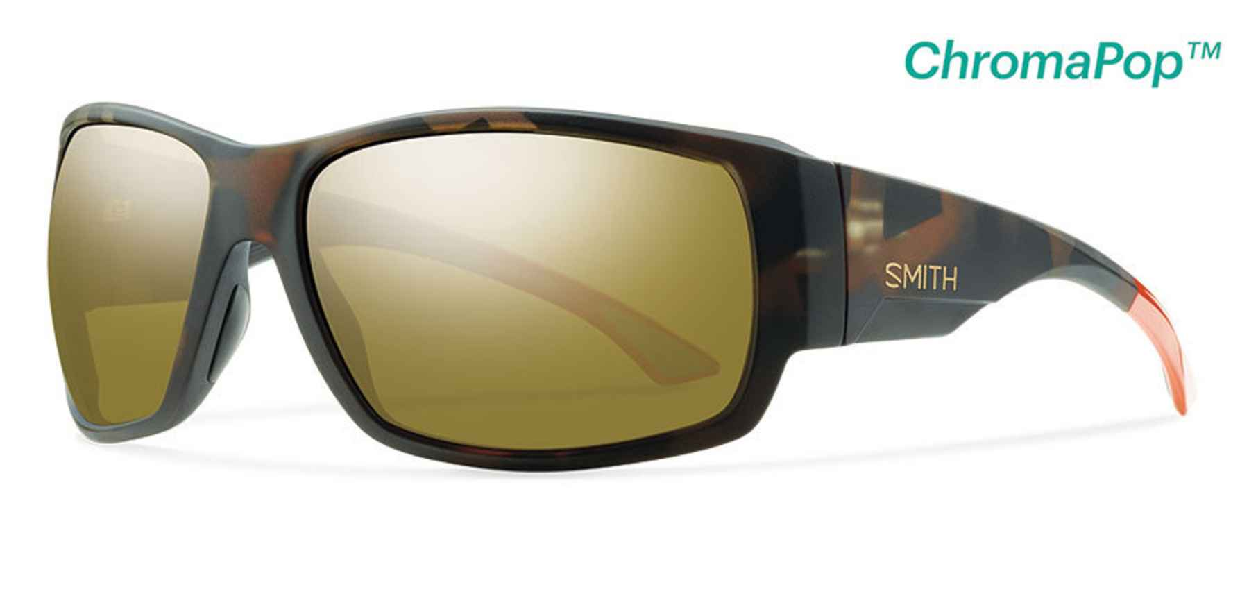 Smith and howler bros collaborating on co branded for Smith fishing sunglasses