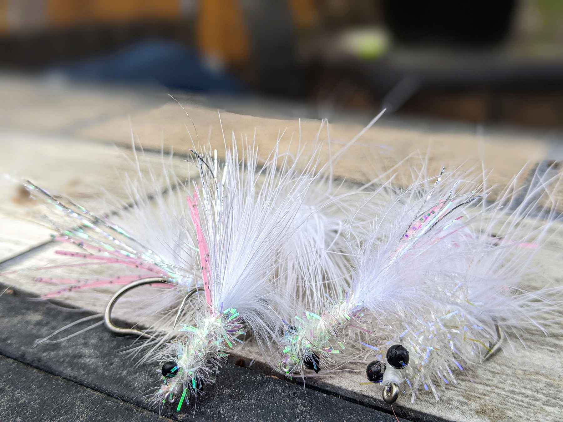 The Schminnow: 'The only fly you need'