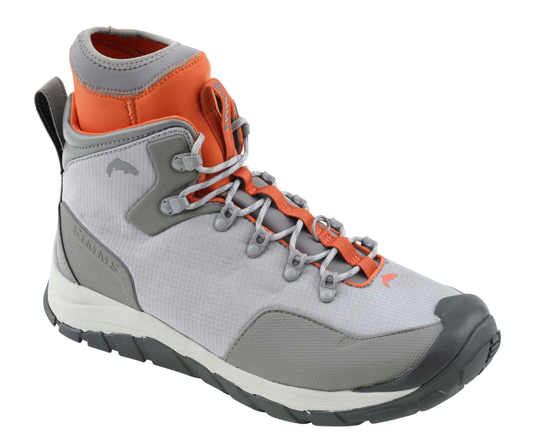 Simms Finally Bringing Wet Wading Boots Loads More To