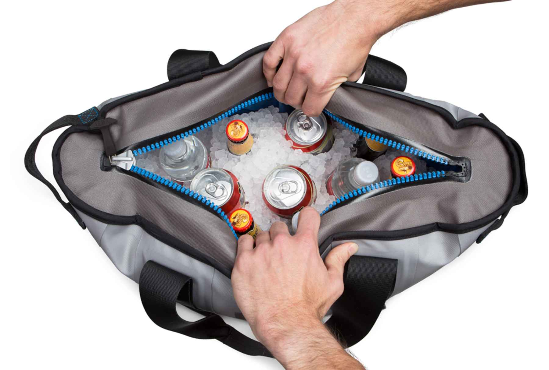 YETI Introduces the Hopper, New Soft-Sided Cooler   Hatch