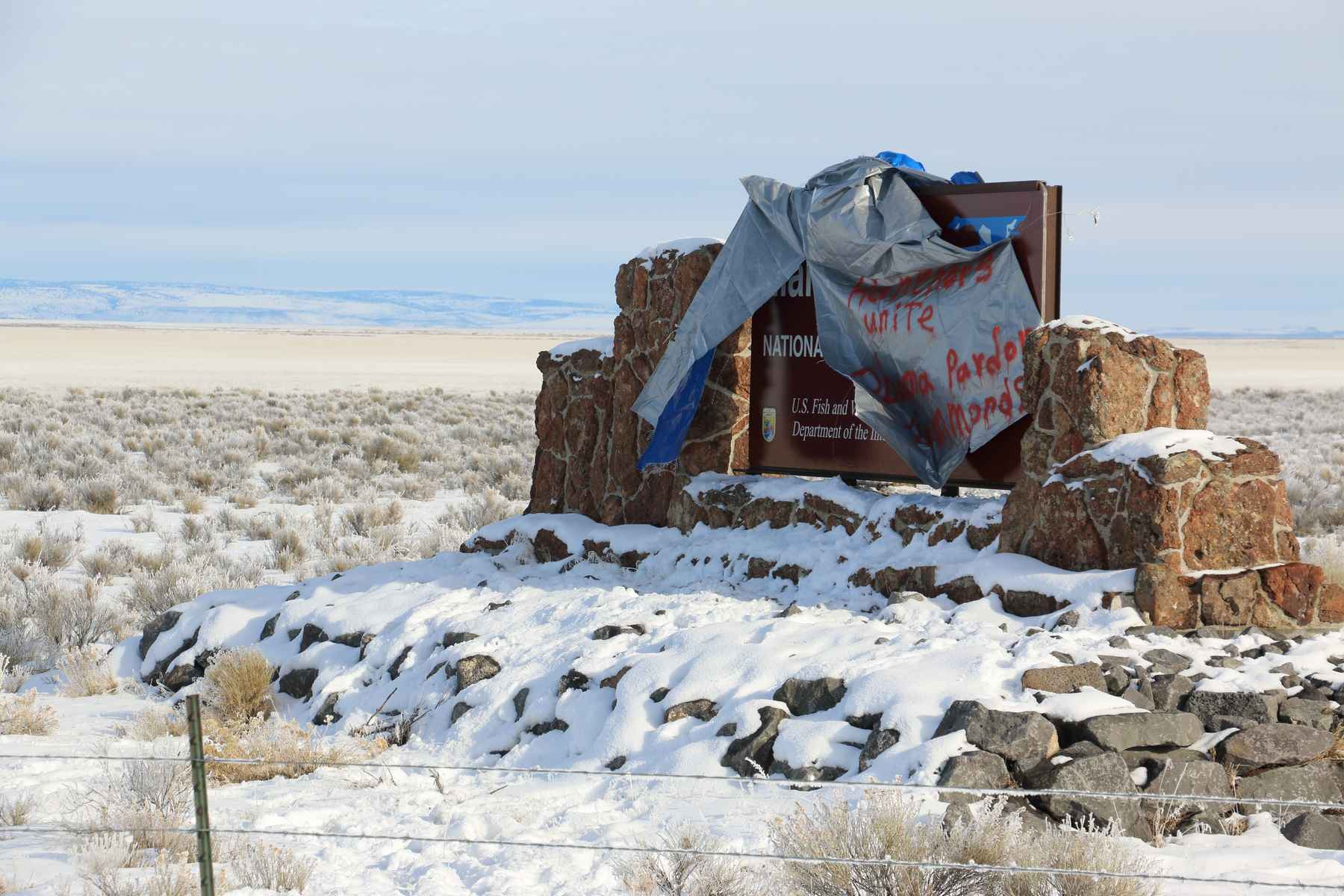 Seeking refuge: from Darling to Malheur | Hatch Magazine