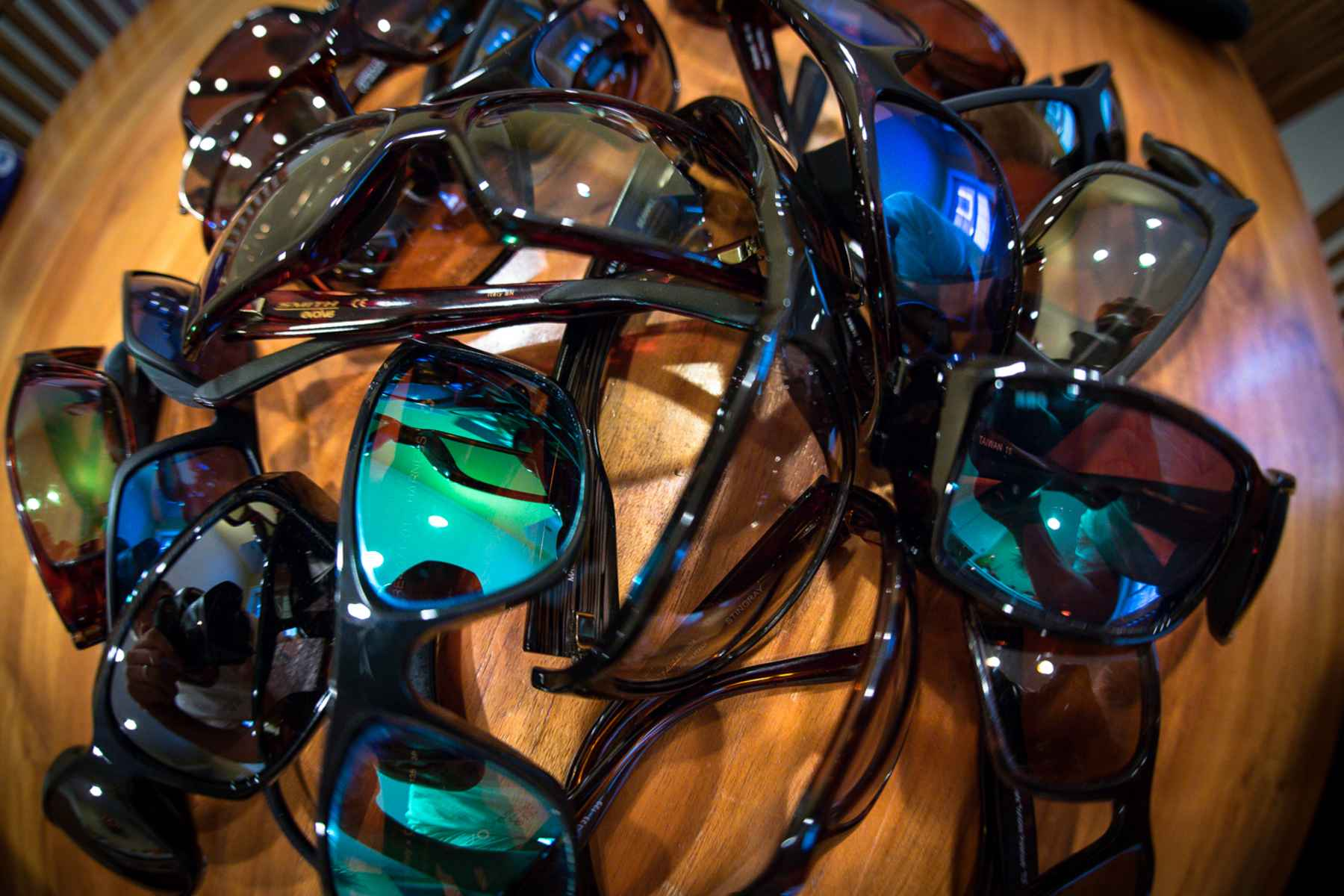d6a7b341f5bd Best Fishing Sunglasses of 2013: Part One | Hatch Magazine - Fly ...
