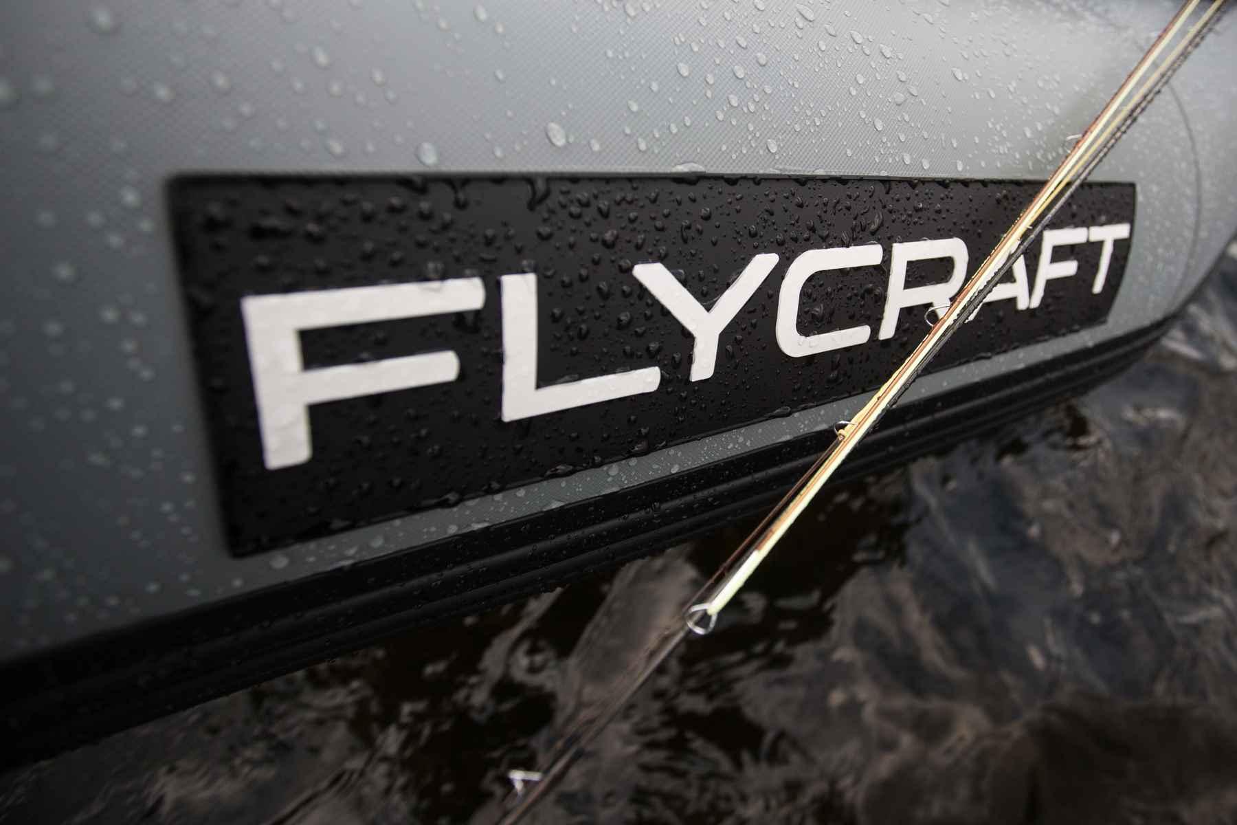 Review: Flycraft Stealth fishing craft | Hatch Magazine