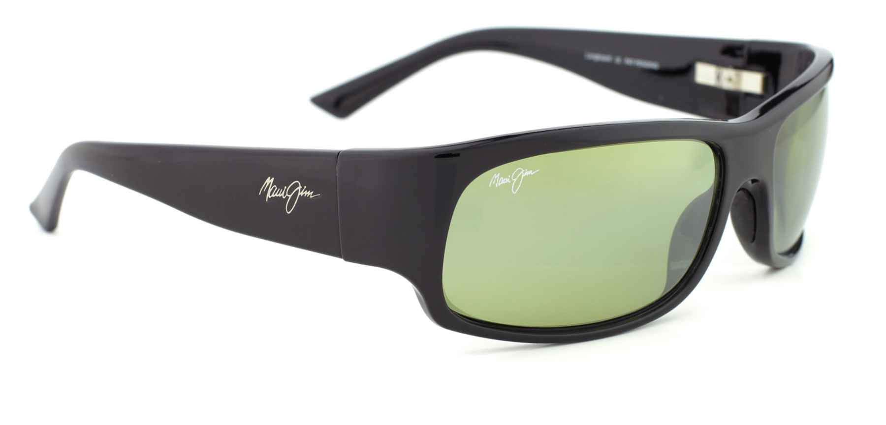Best fishing sunglasses for 2015 2016 hatch magazine for Maui jim fishing glasses