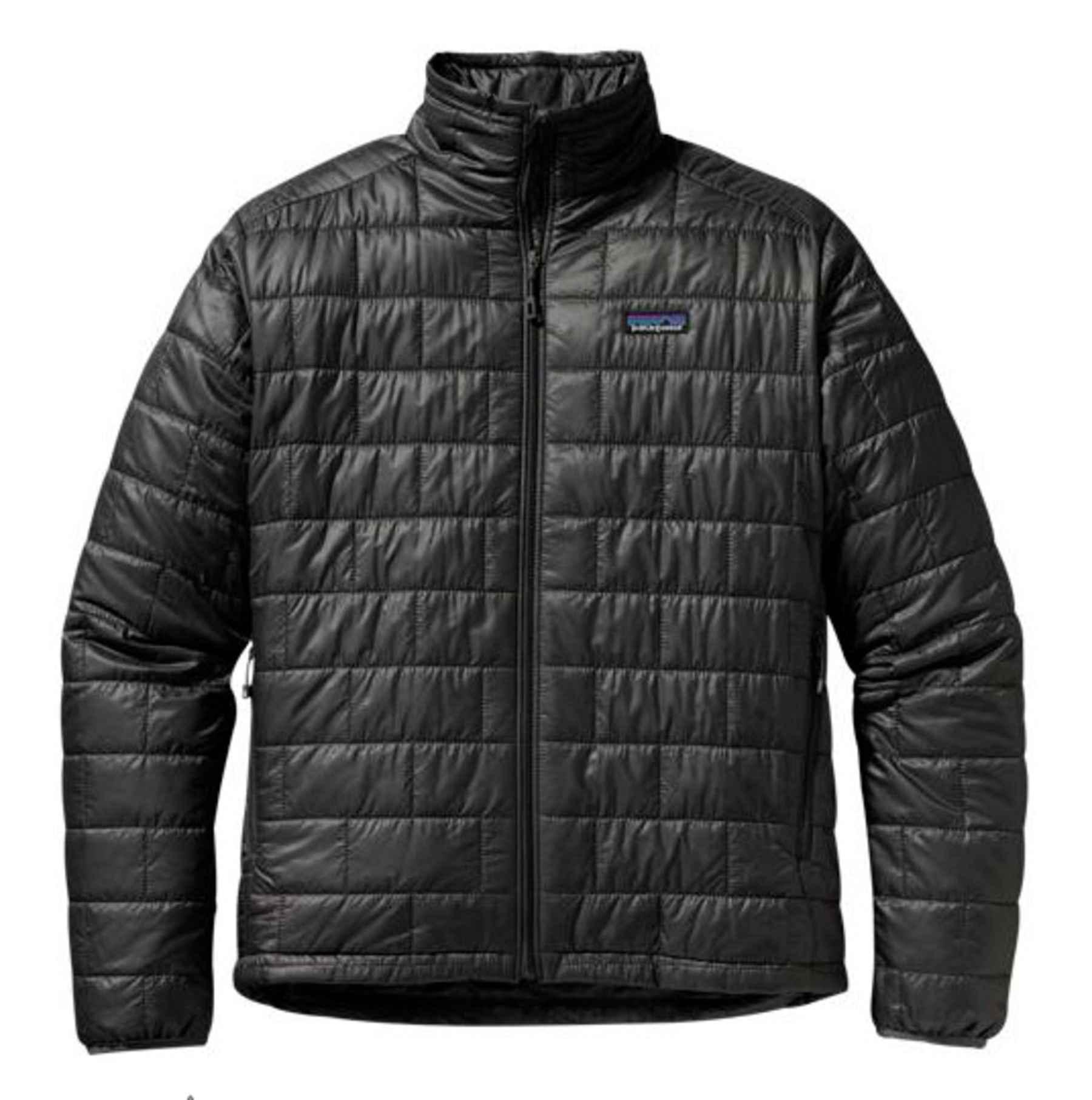 Yellowstone SPEY Soft Shell Fleece Mens Water Resist Jacket Black
