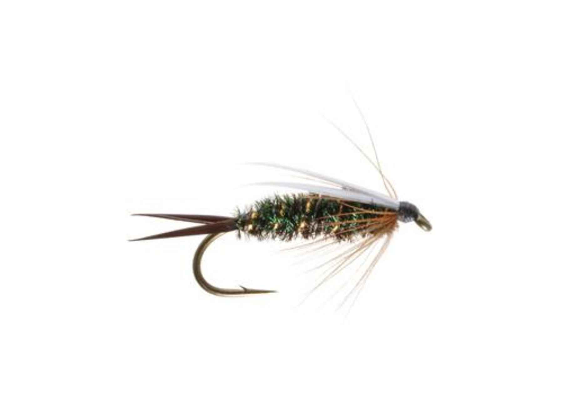 Fly fishing nymphs for Fly fishing bait