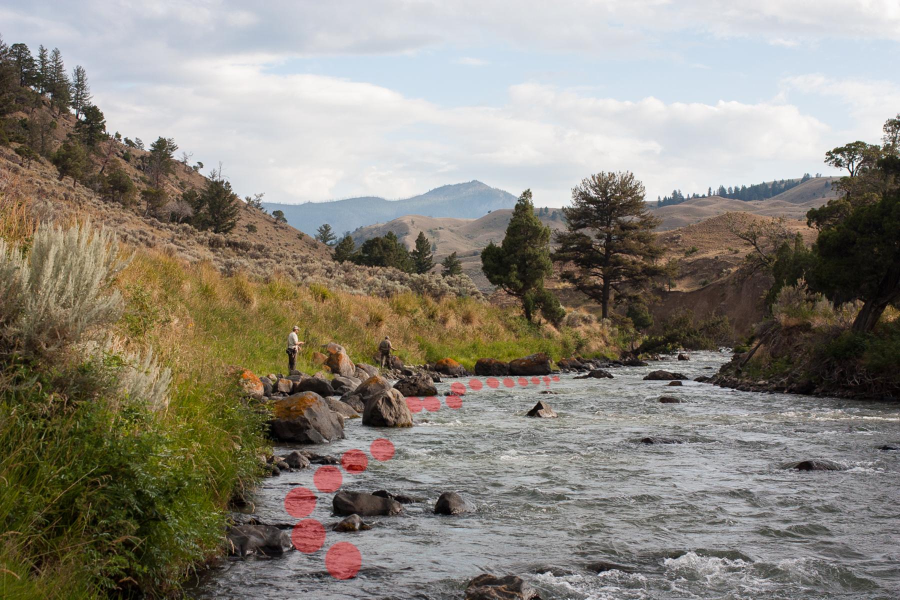 Reading Rapids: The Secret River