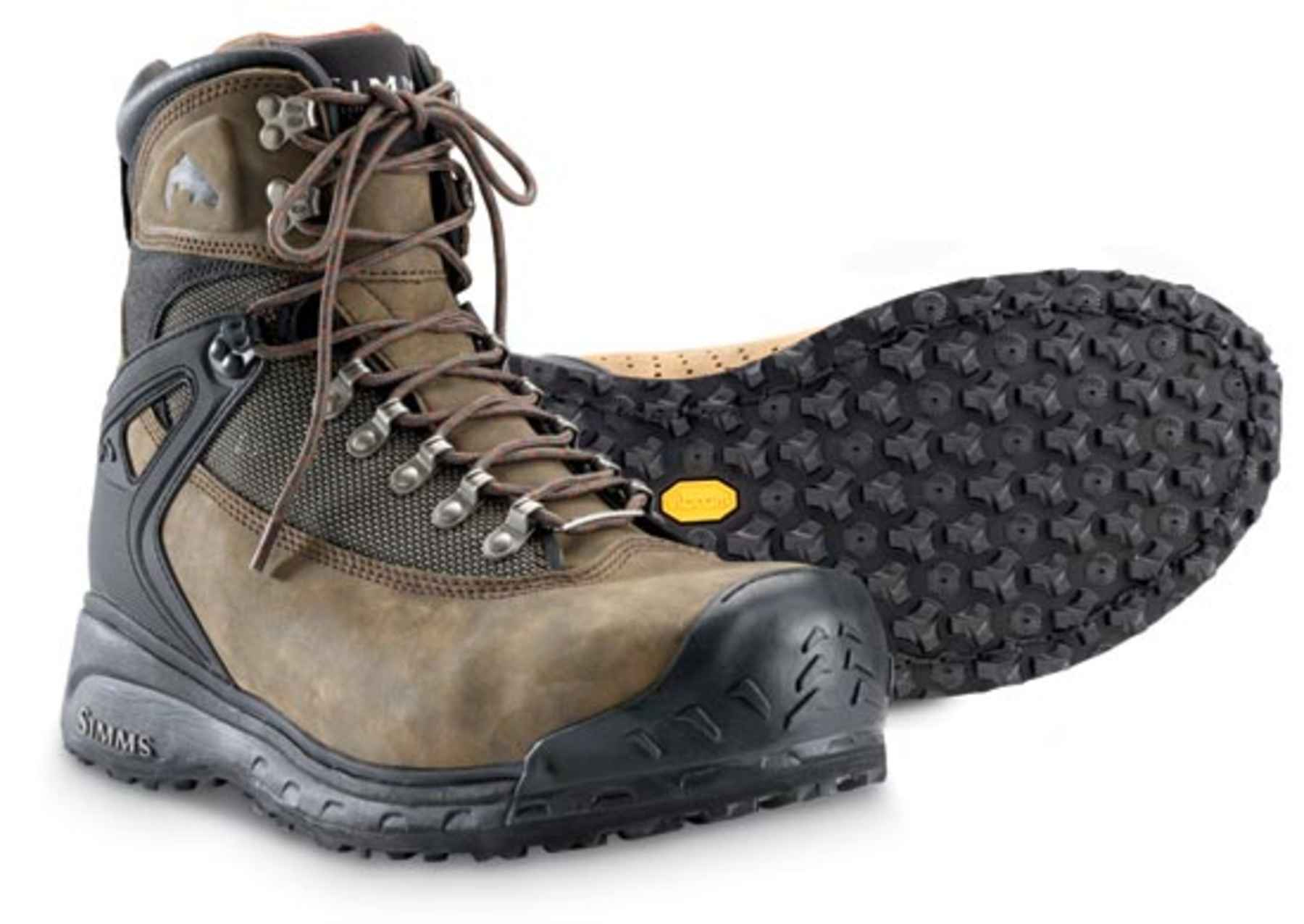 Simms Guide Boot Hatch Magazine Fly Fishing Etc