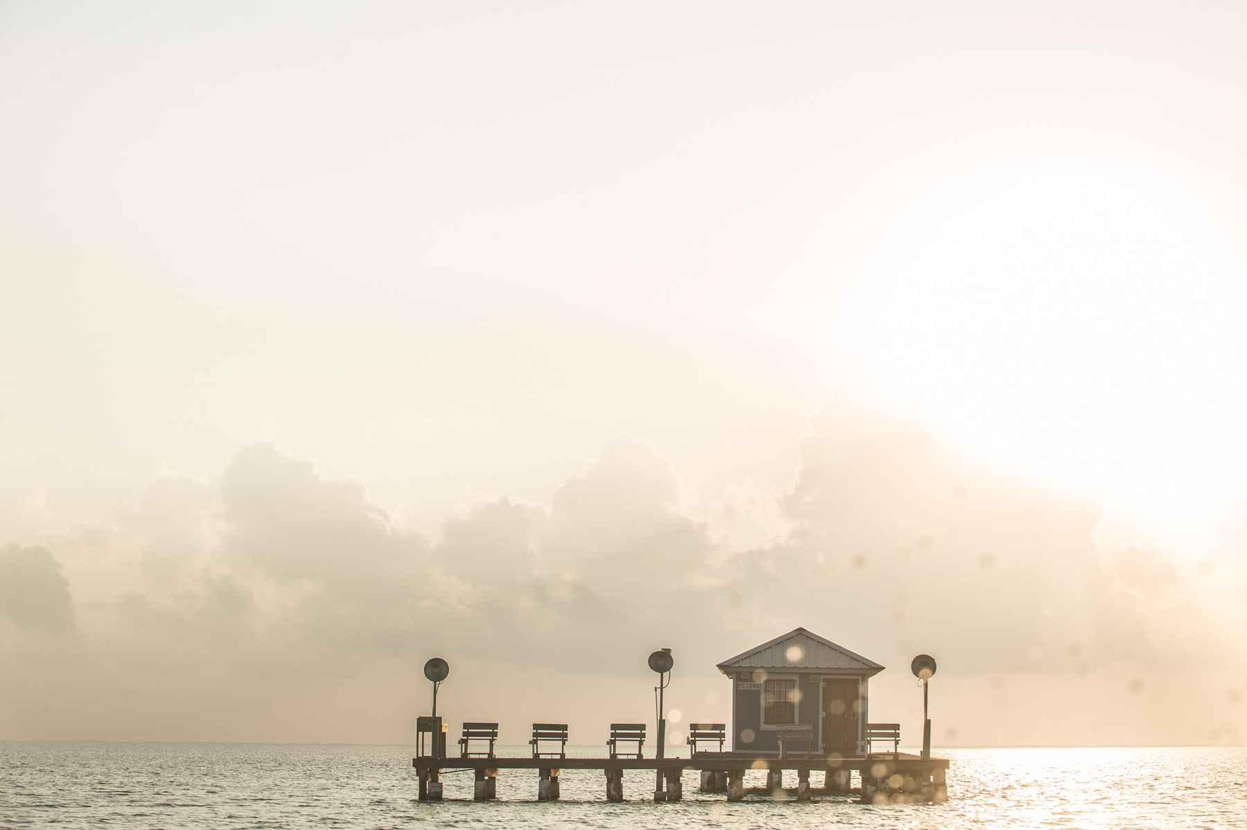Stilt houses of texas hatch magazine fly fishing etc