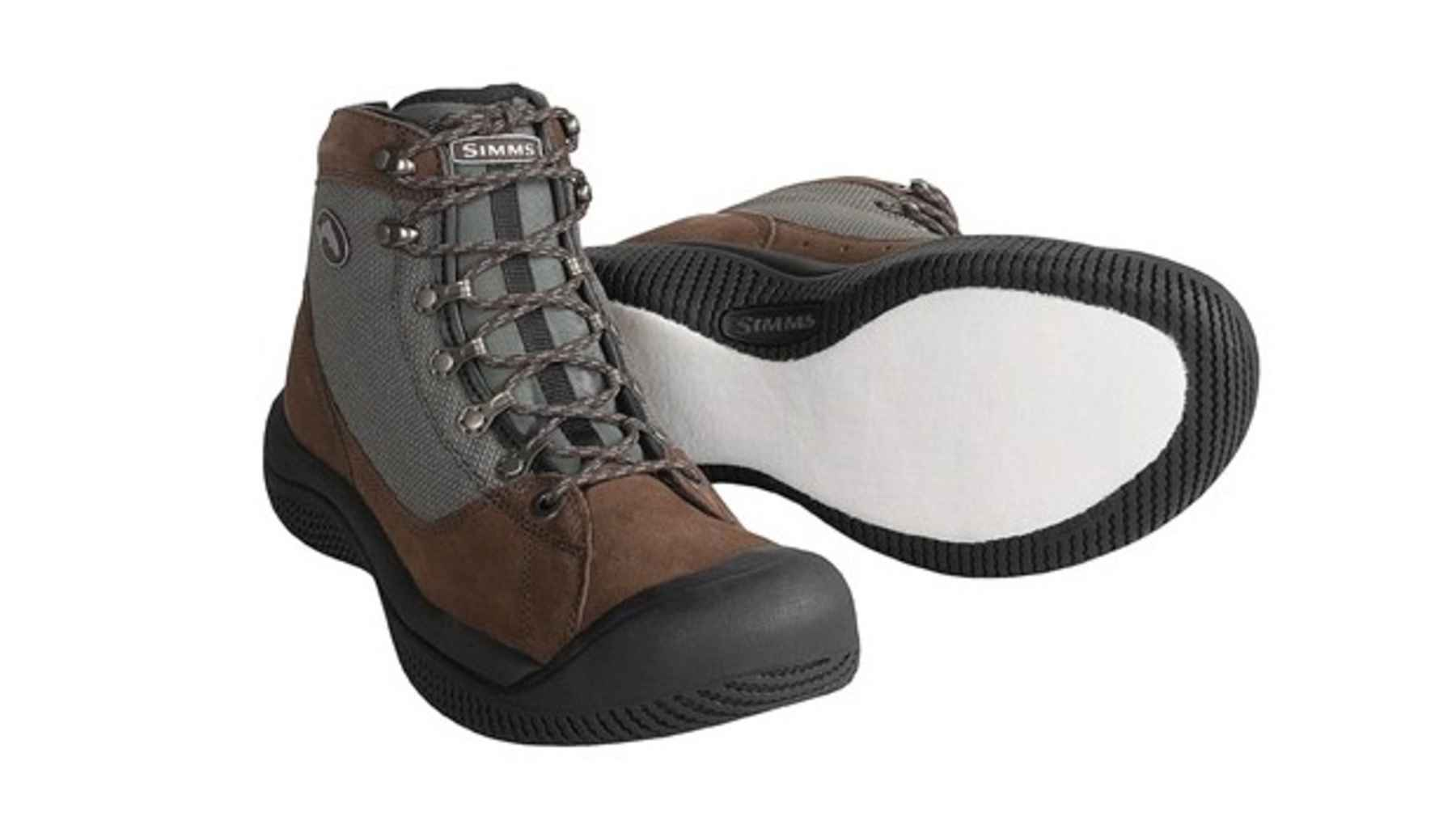 Am i the only one who wants wet wading boots hatch for Fly fishing wading boots