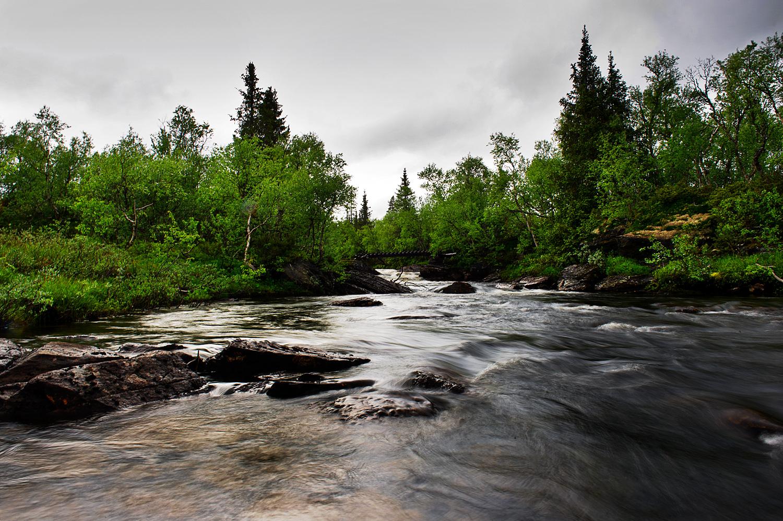 Nirvana of the North: Jämtland, Sweden