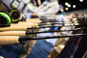 asquith fly rod