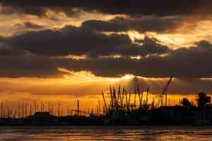 texas coastal fishing