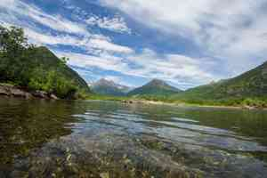 Kulik Creek - Wood Tikchik National Park - Alaska