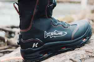 korkers limited edition stlhd boot