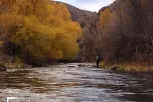 Weber River Utah