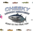 Cheeky Fly Fishing March Madness