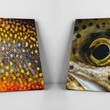 Fly Fish Prints