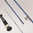 The new Sage SALT fly rod series.