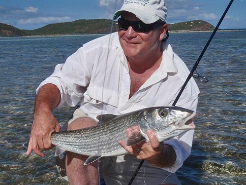 Puerto Rico Bonefish