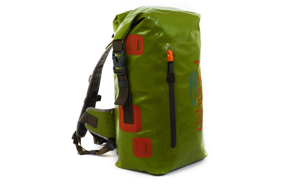 Fishpond Cyclepond Westwater Roll Top Backpack