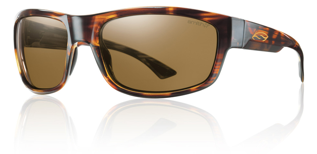 Best fishing sunglasses of 2013 part one hatch magazine for Smith fishing sunglasses