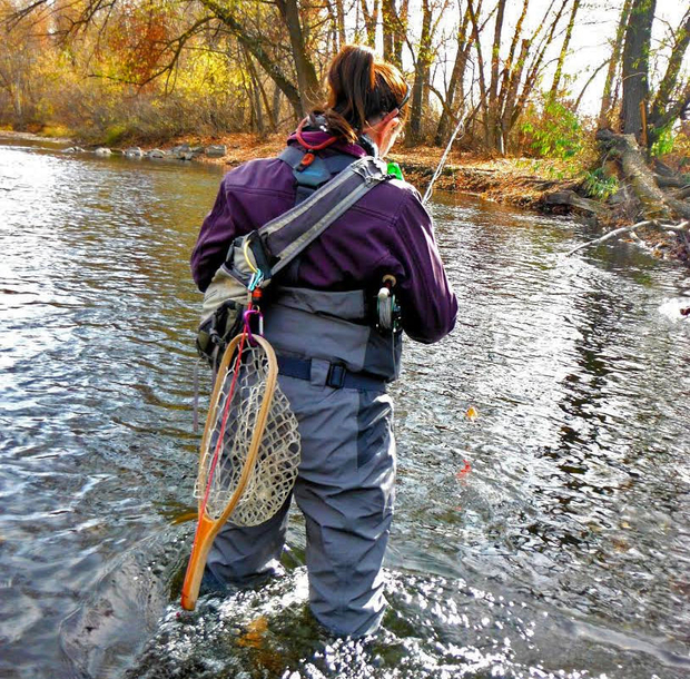 Review women 39 s waders patagonia spring river waders for for Fly fishing waders reviews