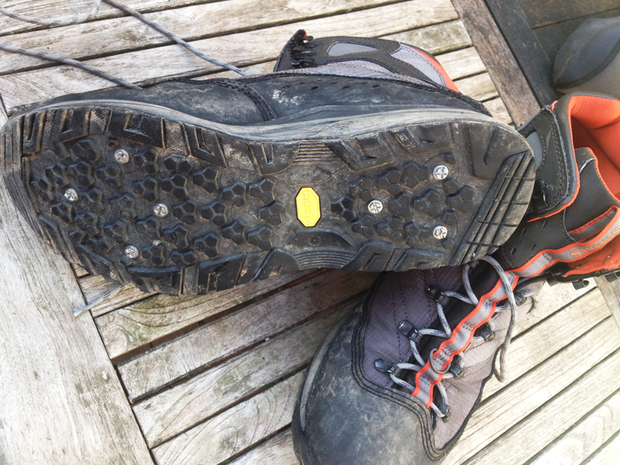Review Simms Vapor Wading Boot Hatch Magazine Fly