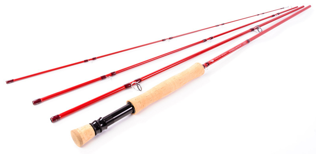 Allen Volant Fly Rod
