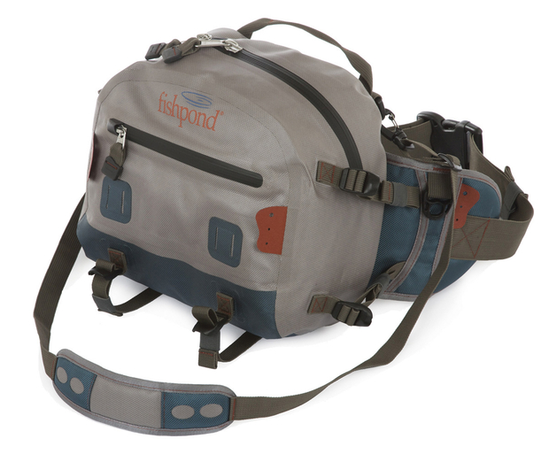 Vest sling fanny backpack page 2 washington fly for Fishing waist pack