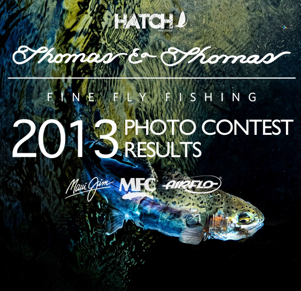 2013 Photo Contest Results