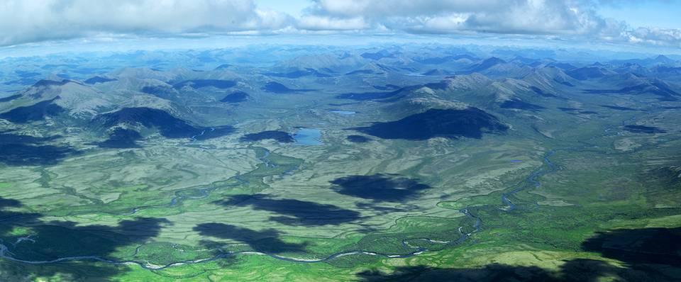 Kanektok River Alaska