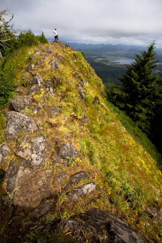 Neahkahnie Mountain
