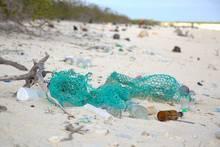 plastic marine debris