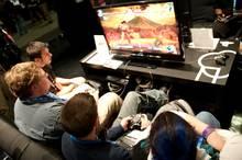 kids gaming | playstation