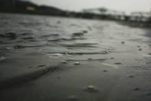 skagit river washington rain
