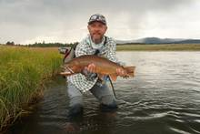 henry's fork cutthroat trout