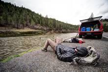 fishing siesta