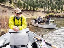 fly fishing missouri river
